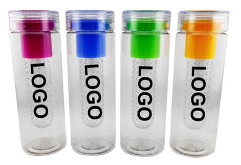 <strong>Water Bottles Make Great Promotional Products!